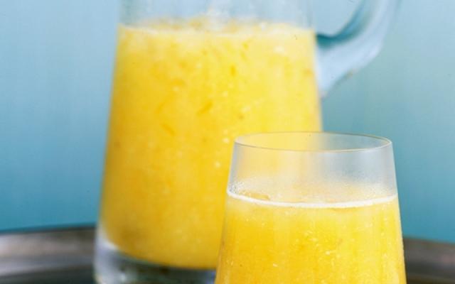 مثلوج (فرابيه) الأناناس والبرتقال 1411432007.734560.in