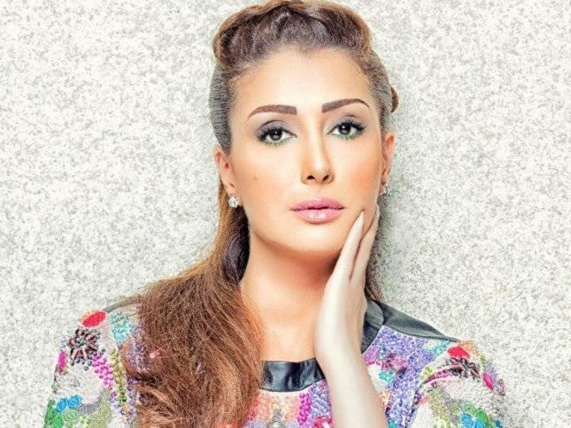 بعد براءتها من الفعل الفاضح- غادة عبد الرازق تواجه شائعة جديدة   Laha Magazine