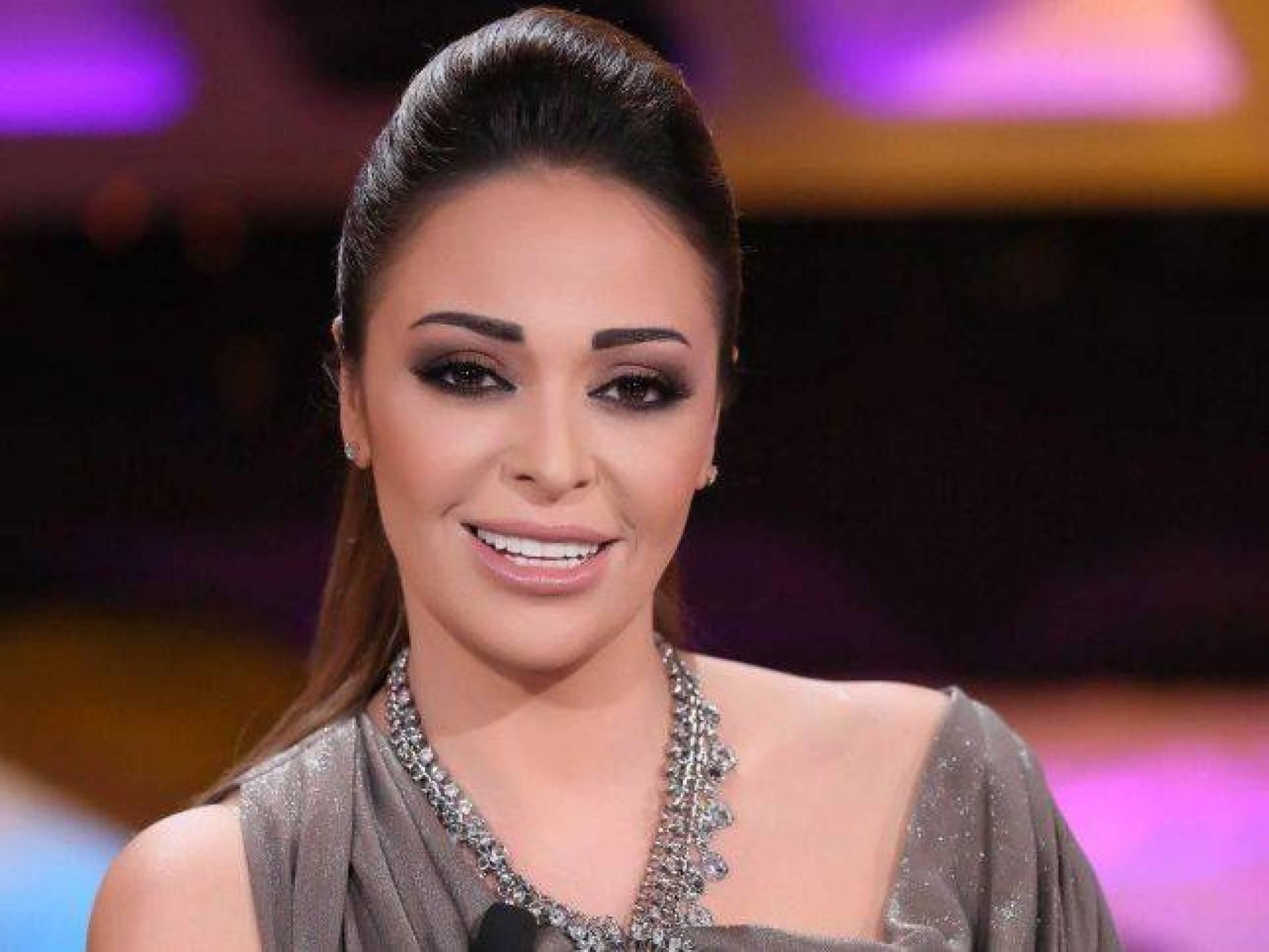 أول تعليق لداليا البحيري على انسحابها من مسلسل عادل إمام   Laha Magazine