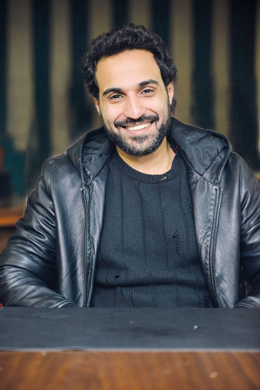 أحمد فهمي: أحمد حلمي سخر مني وهذه حقيقة خلافي مع محمد رمضان   Laha Magazine