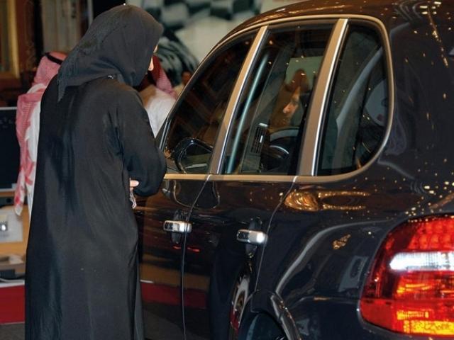 نتيجة بحث الصور عن قيادة المرأة للسيارة في سعودية