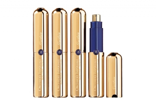 guerlain orchidee imperiale cure