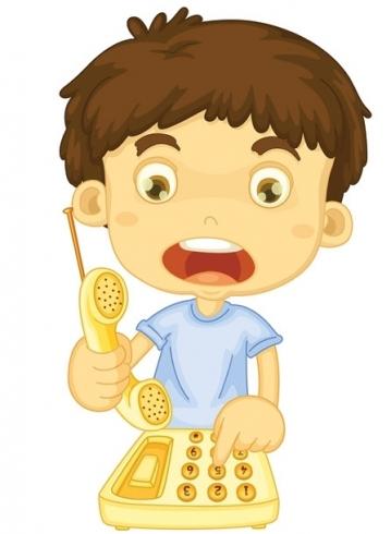 : برنامج حملة مساندة الطفل : الأفكار الداخلية