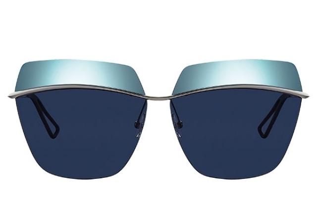 بالصور نظارات شمسية شيك جدا وانيقة من ماركة Dior