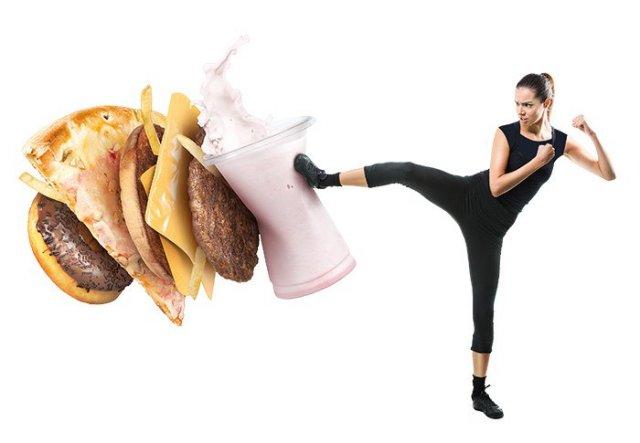 أطعمة تحميك من سرطان الثدي وأخرى تسببه!
