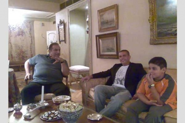 : اجمل منازل المشاهير العرب : منازل