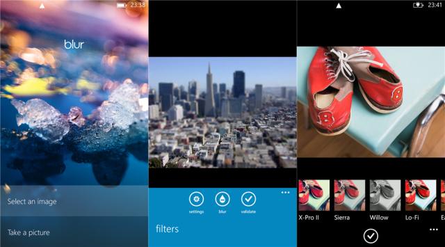 الأكثر تميزا تطبيقات ويندوز فون لهذا الأسبوع