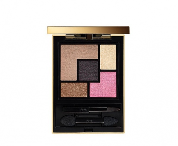 فريدة Yves Saint Laurent Couture Palette Collector Ombres de Jours