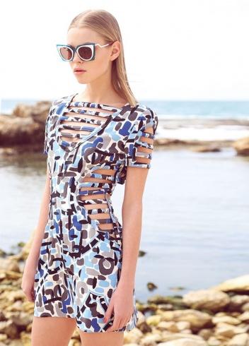 بالصور ملابس صيفيه رائعه