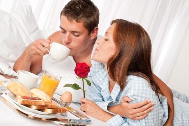 تعرفوا على أهم 5 اطعمة تزيد خصوبة الرجل.. لا تتجاهلوها