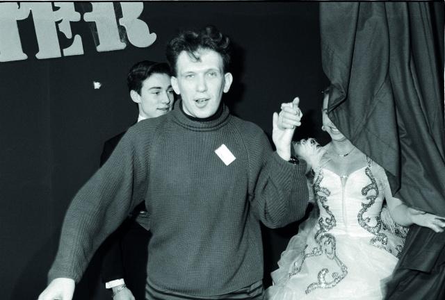 Jean Paul Gaultier 1984