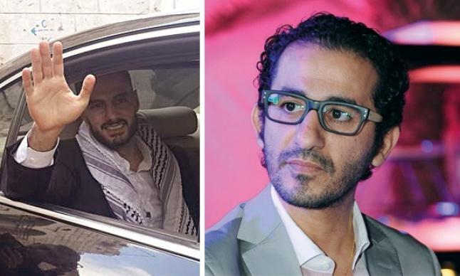 لها تكشف الأسرار: أحمد حلمي في المحكمة ويعقوب شاهين يُزفّ عريساً في بيت لحم   Laha Magazine