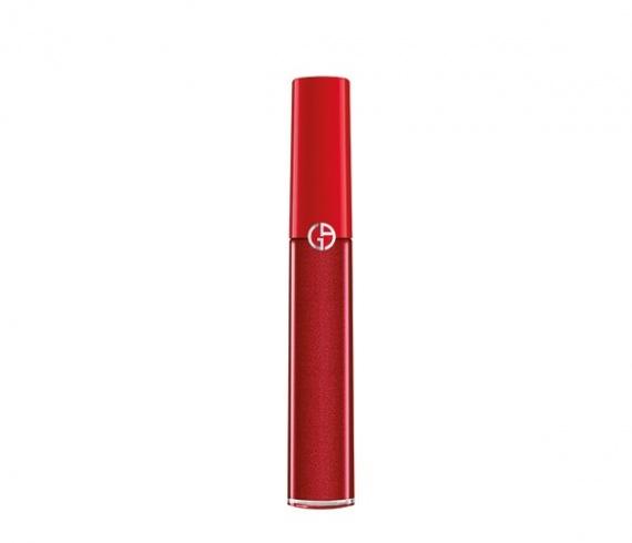 جريء Giorgio Armani Lip Maestro Lip Stain in Ruby Nude