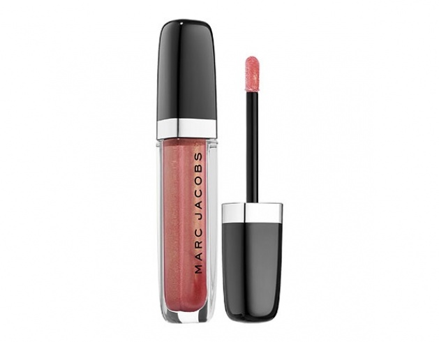 أنيق Marc Jacobs Beauty Enamored Lip in Love Buzz no.344