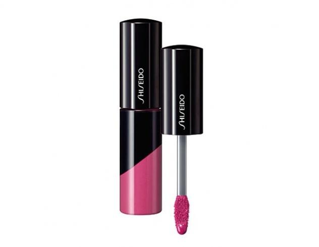 وردي Shiseido Lacquer Gloss rs306