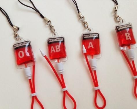فصائل الدم وتوافقها بين الزوجين.. انتبهوا من الحالة الاخيرة!