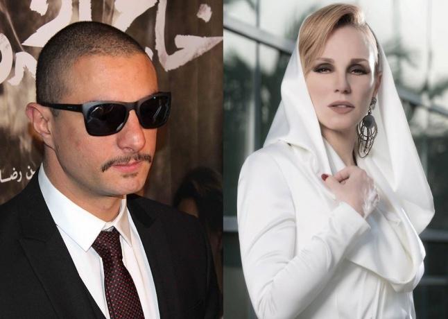 لها  تكشف: لماذا رفضت طليقة عمرو دياب شيرين رضا الزواج من أحمد الفيشاوي؟   Laha Magazine
