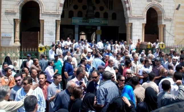 رمضان شهر الحزن في الدراما المصرية... وفاة ممثل قدير والعزاء غداً!   Laha Magazine