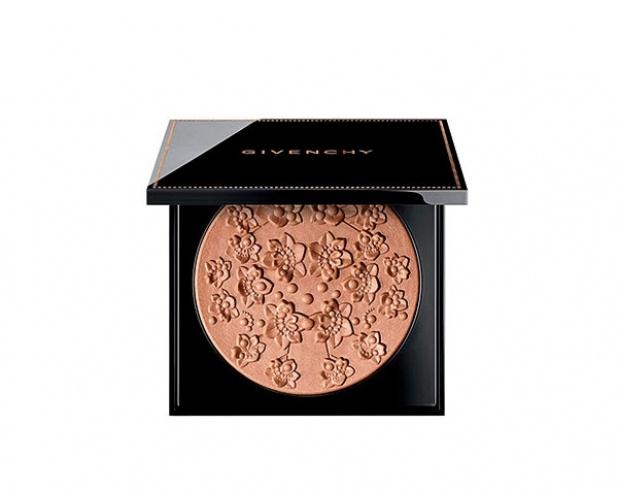 متعدّدة الاستعمال Givenchy Limited Edition Healthy Glow Face & Body Bronzing Powder