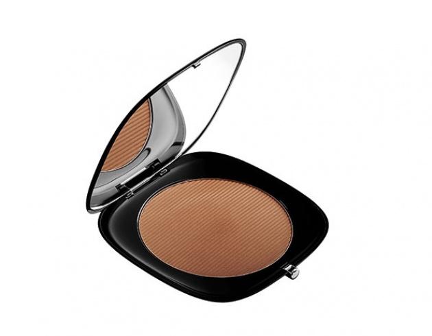 تأثير طبيعي Marc Jacobs Beauty O!Mega Bronze Perfect Tan Bronzer no. 102 in Tantric