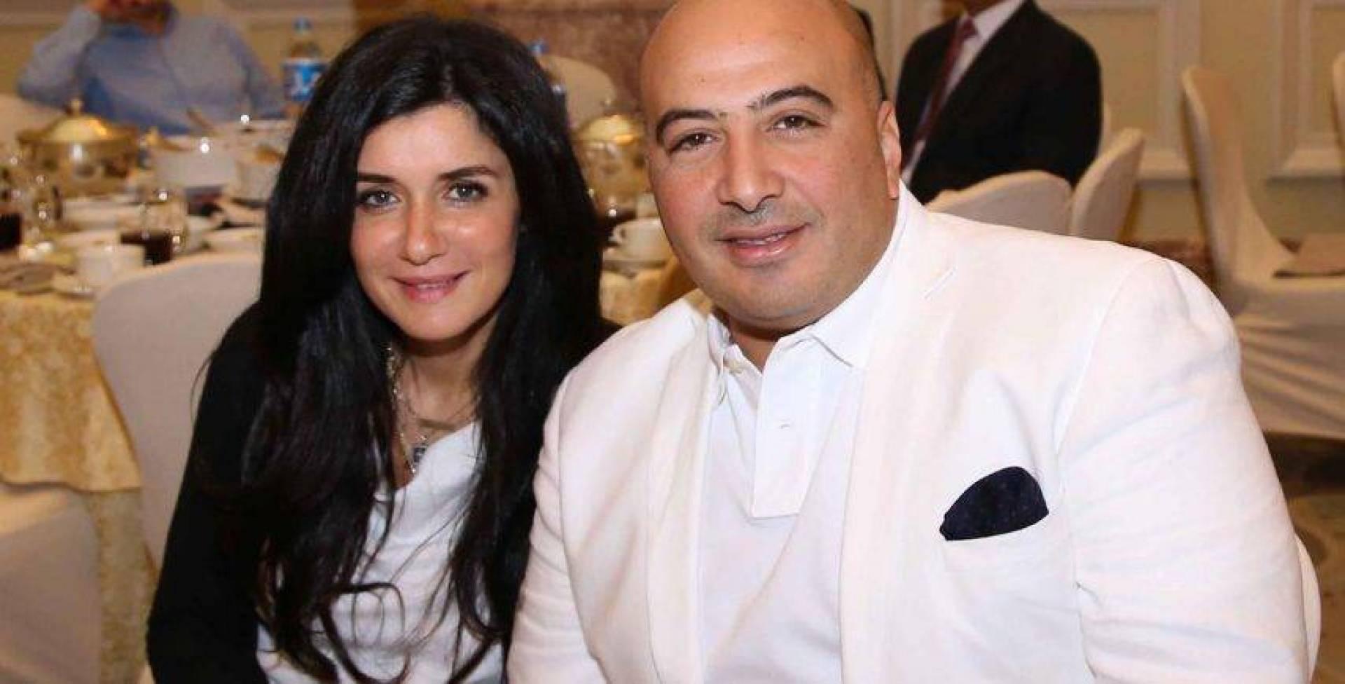 خاص  لها  - فنانة تنشر شائعة طلاق غادة عادل.. من هي وماذا فعل زوجها؟   Laha Magazine