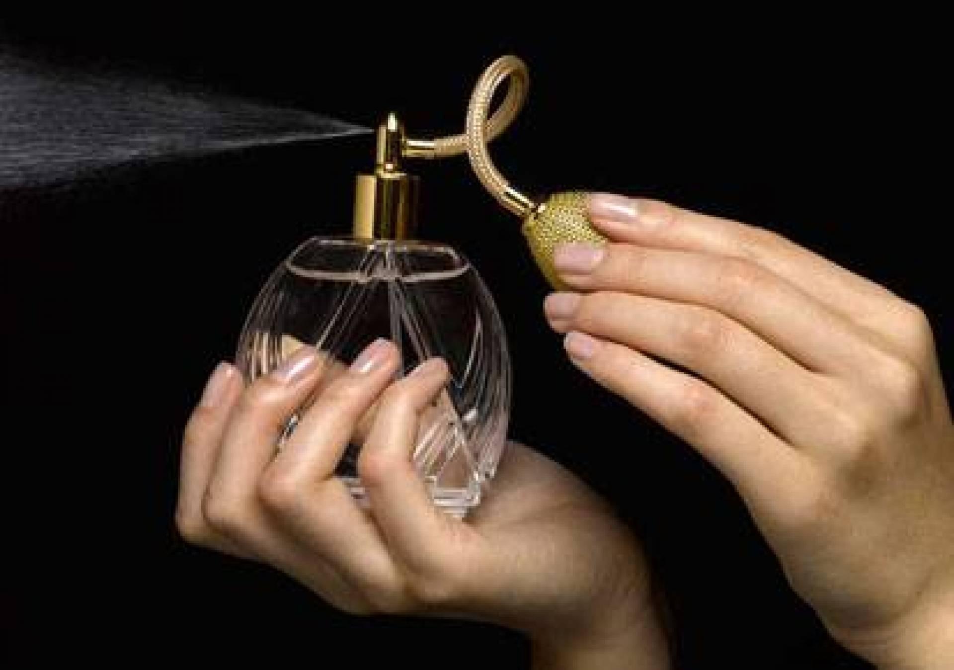 Как сделать чтобы запах дольше держался 734