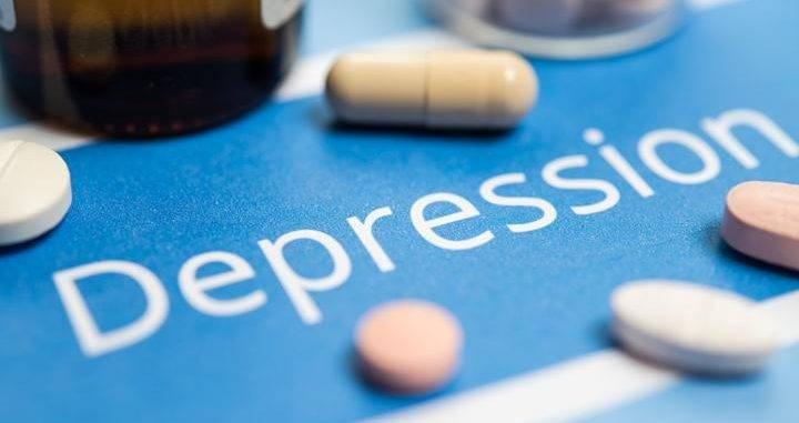 آخر مراحل علاج الاكتئاب