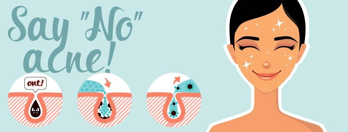وصفات طبيعية ماسك لحب الشباب سريع المفعول Laha Magazine