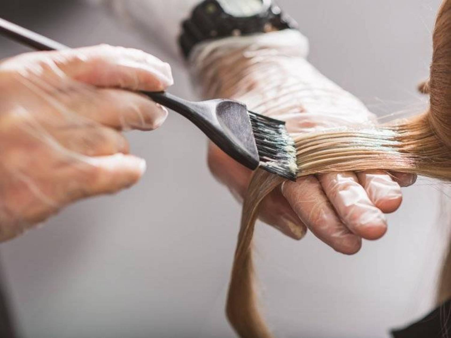 طريقة الشعر بزيت الزيتون والطين