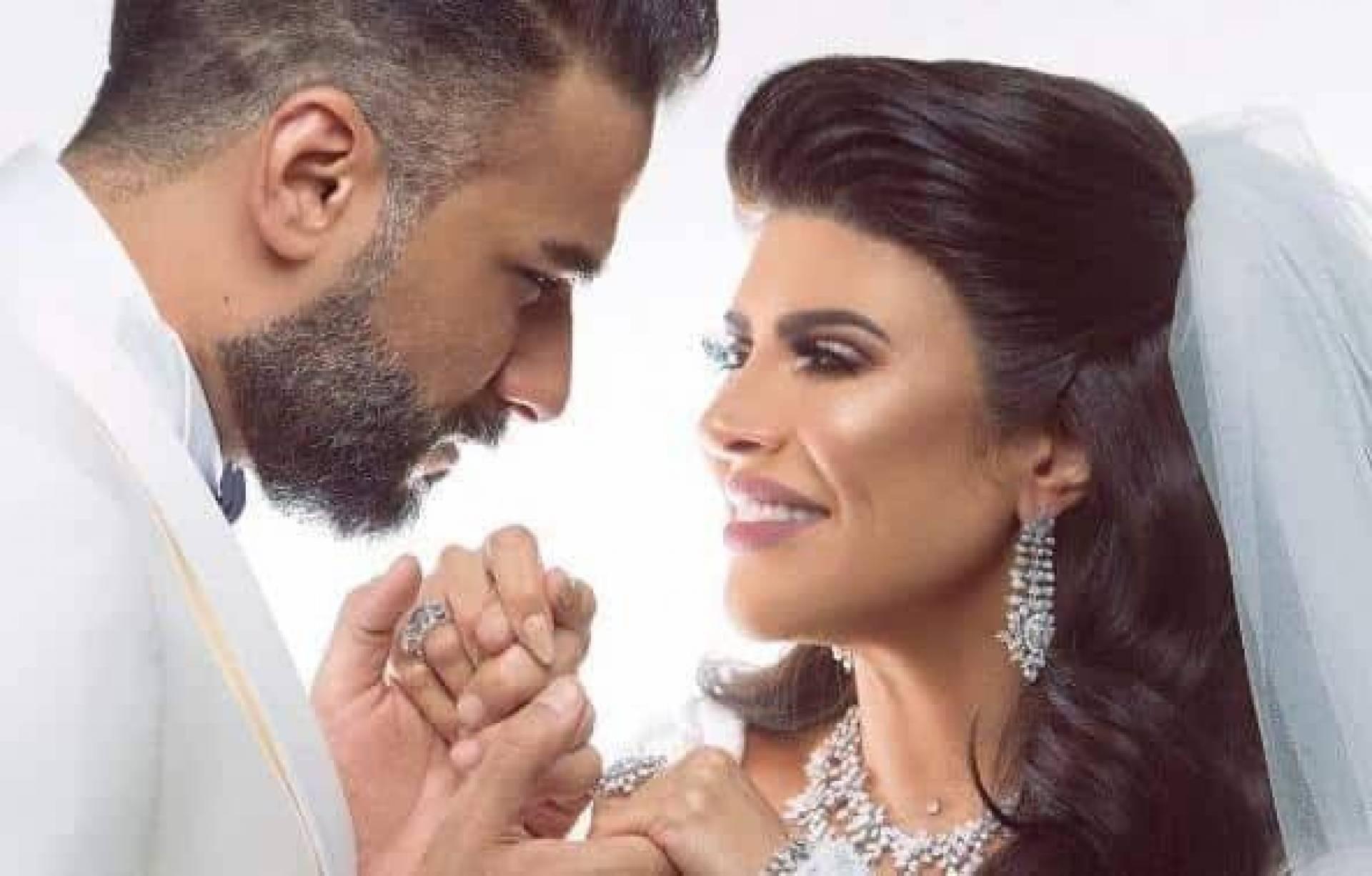 بعد أشهر على زواجها غدير السبتي تخرج عن صمتها وتوضح قصة طلاقها Laha Magazine