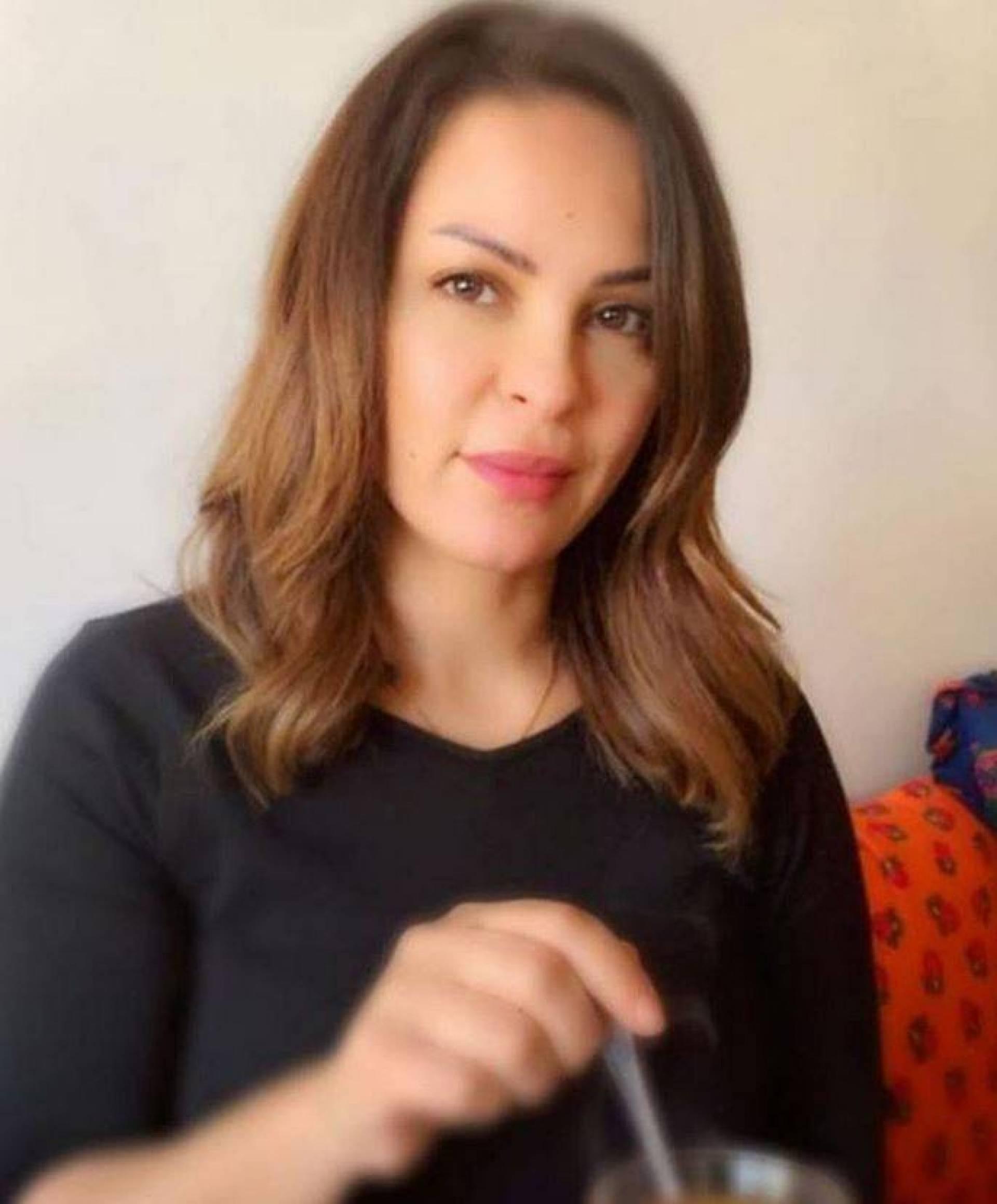 والدة حلا الترك تتحدث عن النسيان بحرقة وتأثر.. ما القصة؟