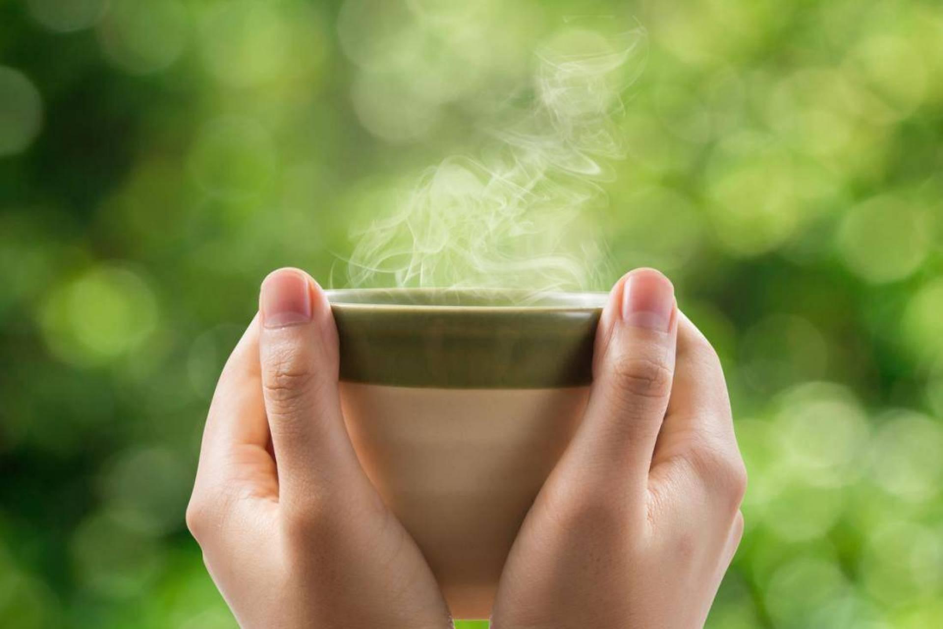 رجيم الشاي بالتفاح... هذه طريقة شربه لخسارة الوزن