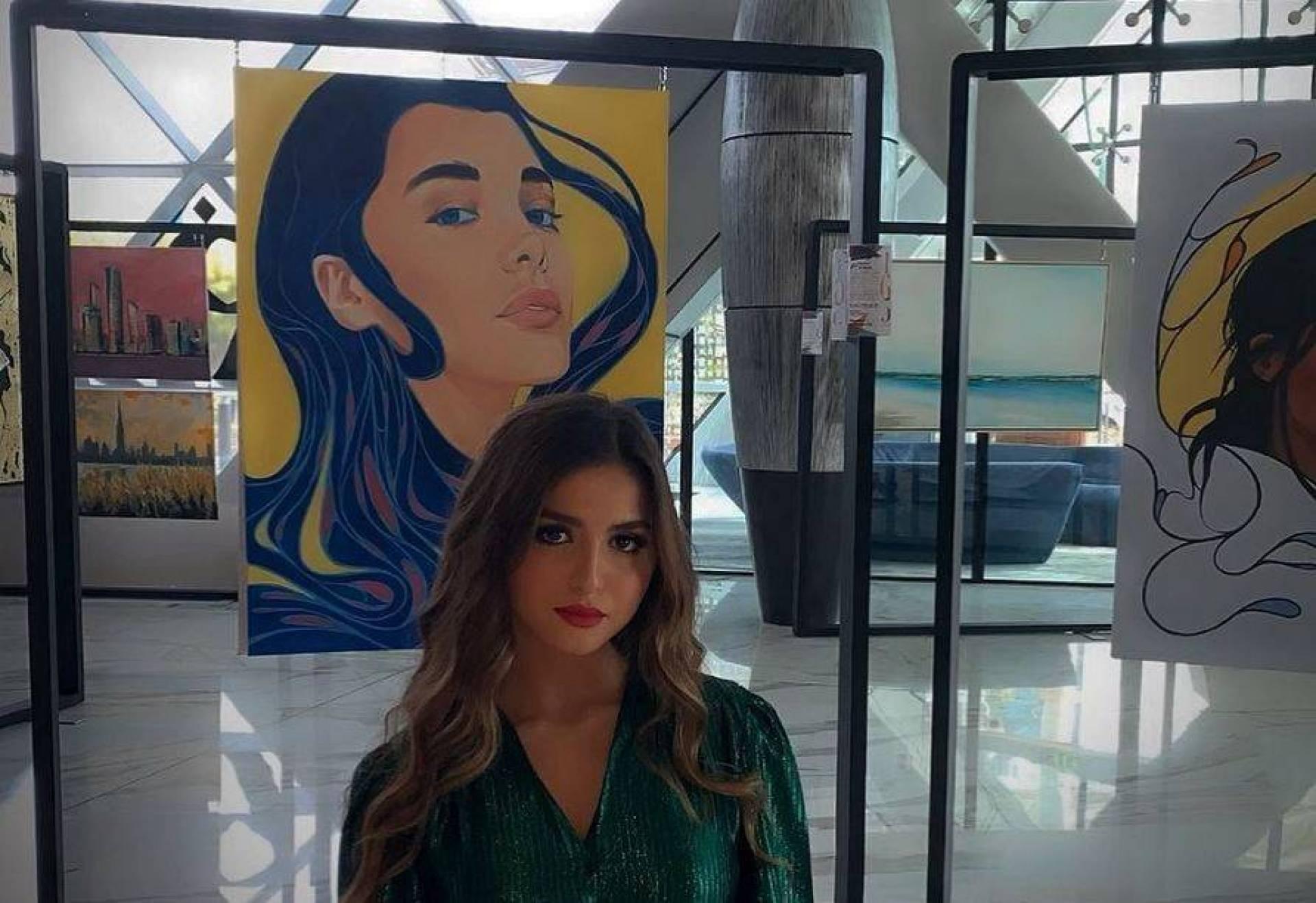 بالفيديو – أخيراً حلا الترك تستعيد ملامحها من دون مكياج... شاهدوا شكلها