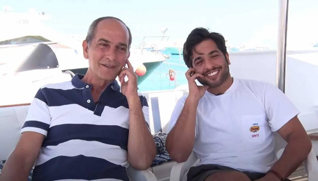 بالفيديو في ظهوره بعد تحوله من نورا إلى نور نجل هشام سليم فكرت في الانتحار Laha Magazine