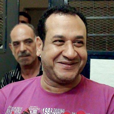 قصة نخنوخ أسطورة البلطجة في مصر Laha Magazine