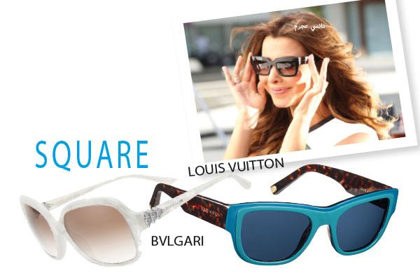 3fab57a3ac203 النظارات الشمسية الأكثر شهرة على مرّ الزمان