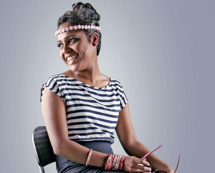 نورة العميري قصتي من ستار أكاديمي التجربة الأسوأ في حياتي إلى واي فاي2 Laha Magazine