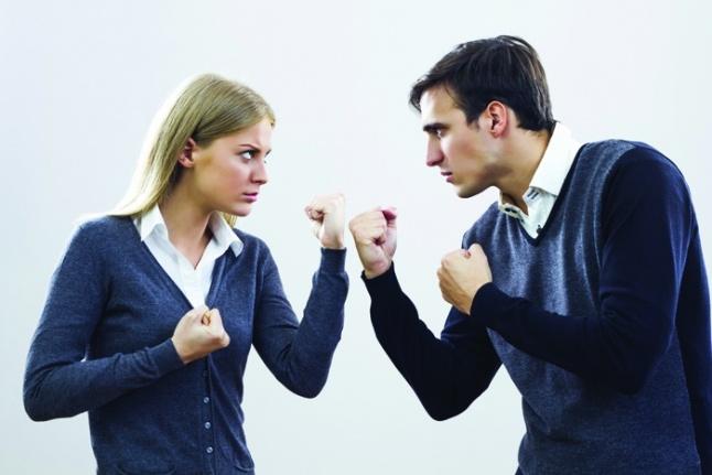 ab4117d41d003 فتوى غريبة  اضربي زوجك إذا لم ينصفك القضاء!