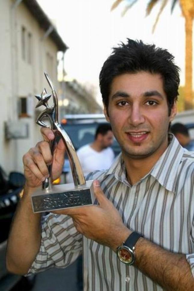 بالفيديو هل تذكرون هشام نجم ستار أكاديمي شاهدوا ماذا يفعل وكم تغي ر Laha Magazine